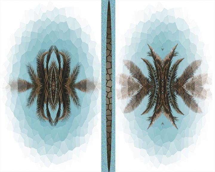 Palms - Jodie Herpel