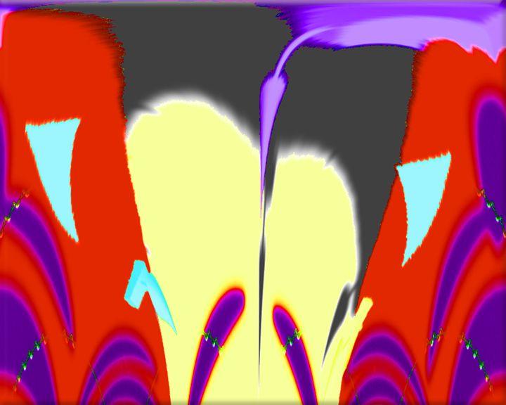 Polar to Rectangular Splash - Jodie Herpel
