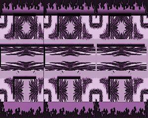 Puzzled Palms - Jodie Herpel