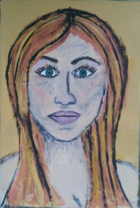 awaken woman - Malissa Pirtle