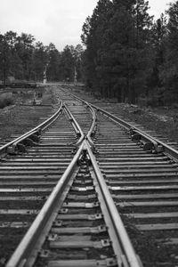 Solitary Tracks
