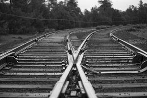 Double Tracks