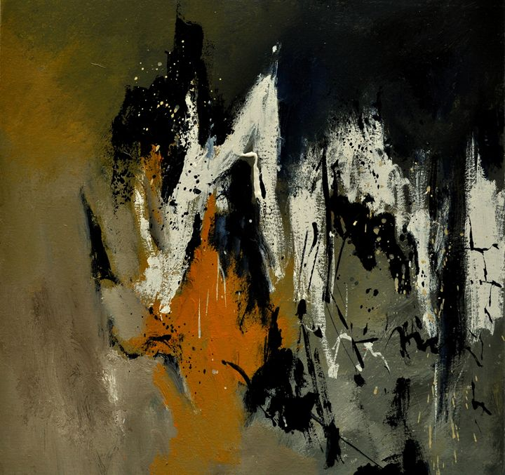 abstract 55303 - Pol Ledent's paintings