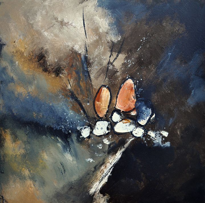 abstract 552117 - Pol Ledent's paintings