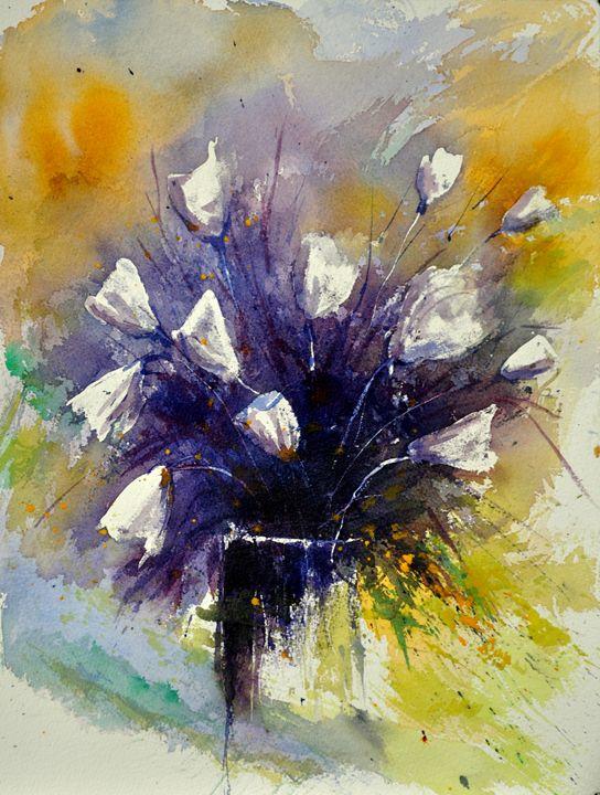 watercolor 214072 - Pol Ledent's paintings