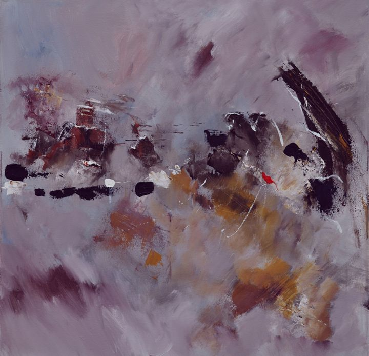 abstract 6621301 - Pol Ledent's paintings
