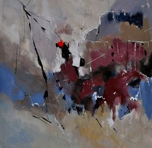 abstract 8831103 - Pol Ledent's paintings