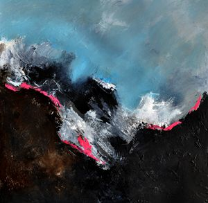 abstract 5531302 - Pol Ledent's paintings