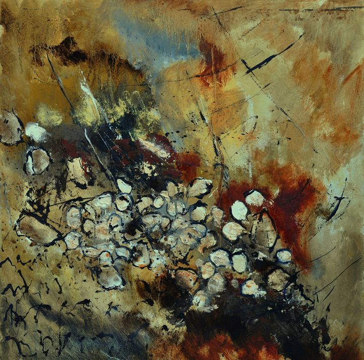abstract 66210190 - Pol Ledent's paintings