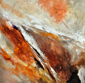 abstract 88313061 - Pol Ledent's paintings