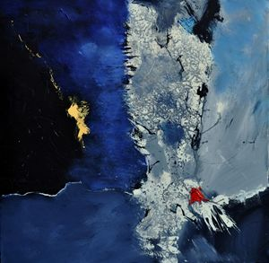 abstract 88313091 - Pol Ledent's paintings