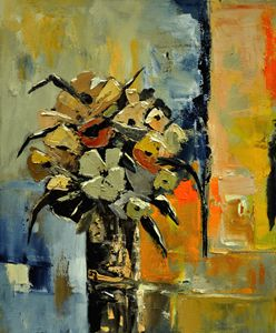 Still life 562111 - Pol Ledent's paintings
