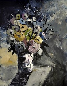 still life 453101 - Pol Ledent's paintings