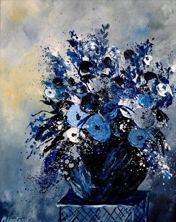 still life 4512 - Pol Ledent's paintings