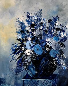 still life 4512 - Pol Ledent's paintings