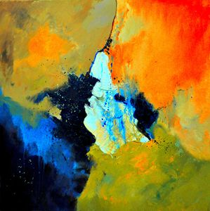 abstract 775232 - Pol Ledent's paintings