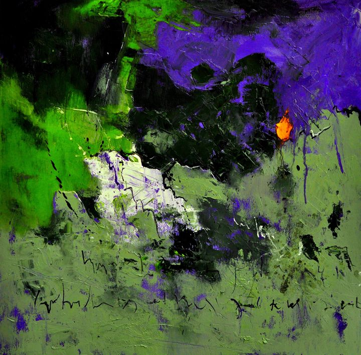 abstract 66452 - Pol Ledent's paintings