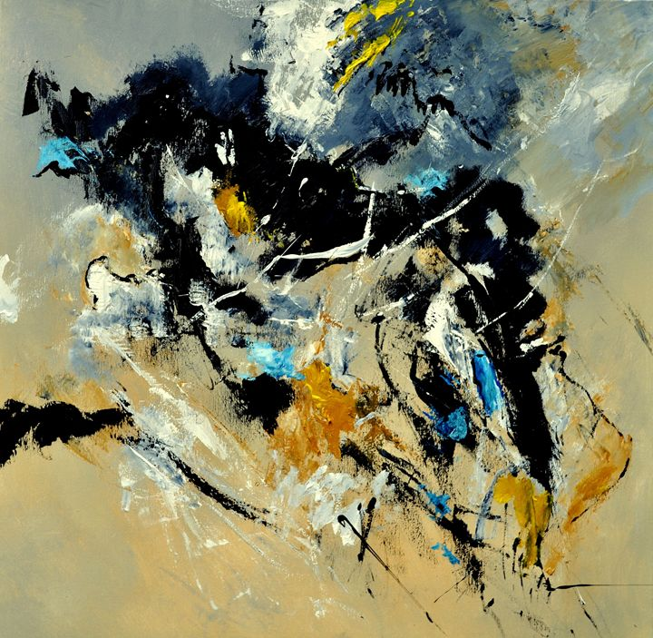 abstract 8821011 - Pol Ledent's paintings