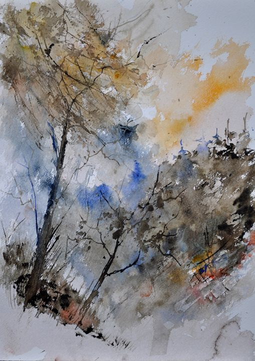 watercolor 45319051 - Pol Ledent's paintings