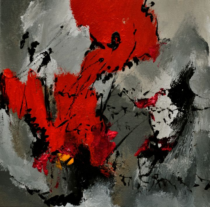 abstract 3341202 - Pol Ledent's paintings