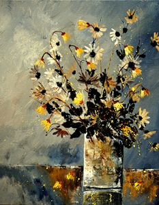 Still life 452111 - Pol Ledent's paintings