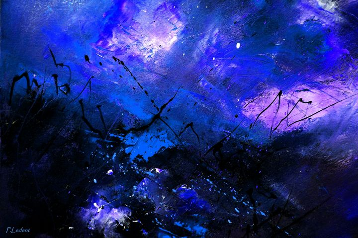 abstract 69532 - Pol Ledent's paintings