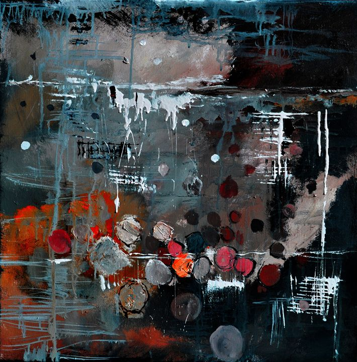 abstract 77413022 - Pol Ledent's paintings