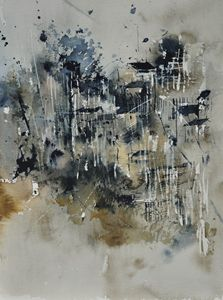 watercolor 415021 - Pol Ledent's paintings