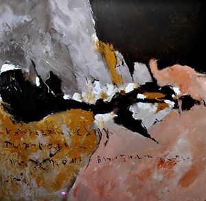 abstract 8821903 - Pol Ledent's paintings