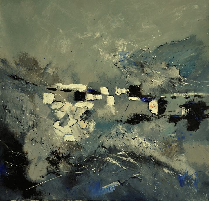 abstract 77219022 - Pol Ledent's paintings
