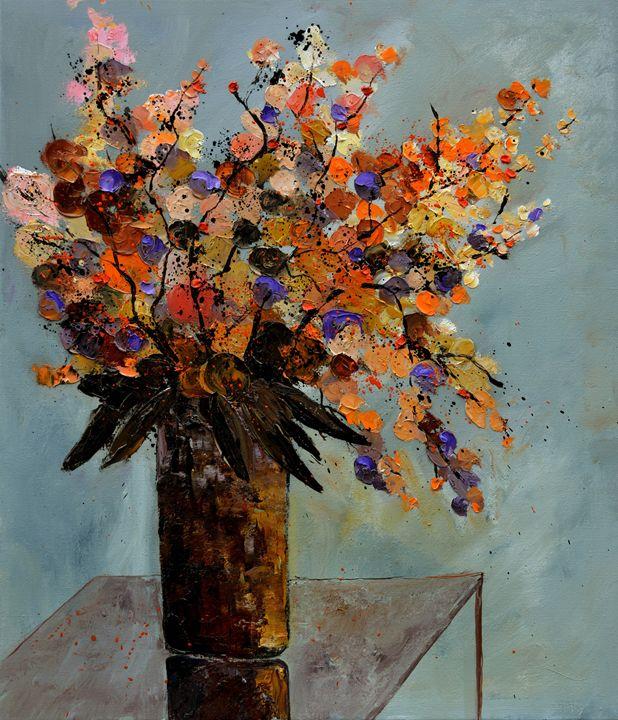 still life 675101 - Pol Ledent's paintings