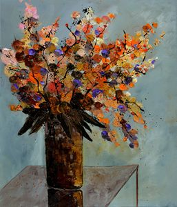 still life 675101 - Pol Ledent's paintings