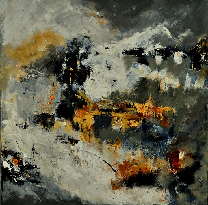 Abstract 88211131 - Pol Ledent's paintings
