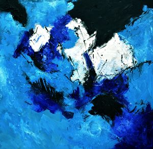 abstract 8861602 - Pol Ledent's paintings