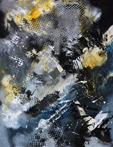 abstract 457160 - Pol Ledent's paintings