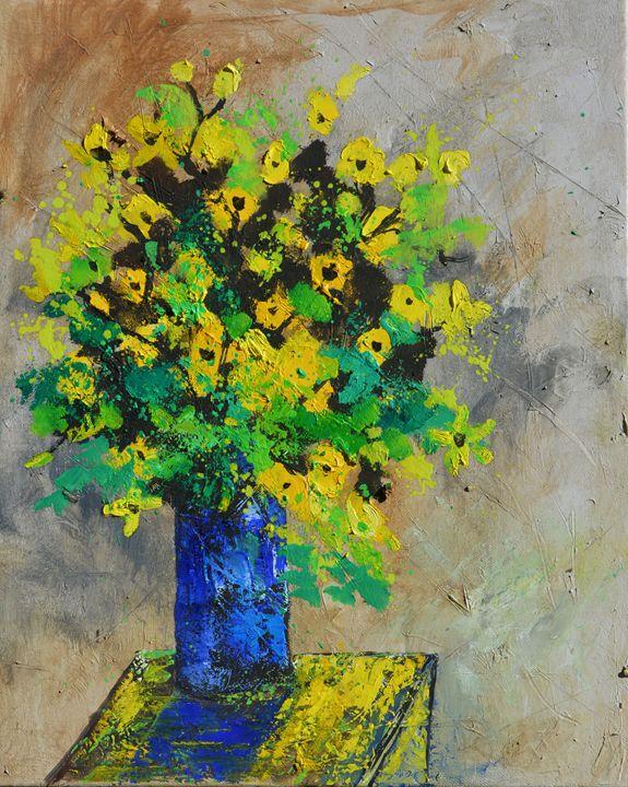 Still life 456180 - Pol Ledent's paintings