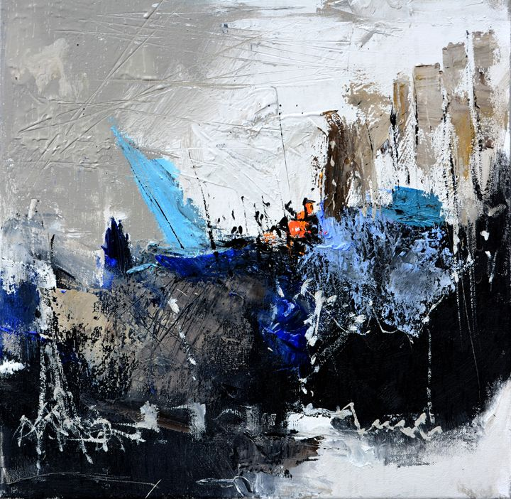 abstract 445522 - Pol Ledent's paintings