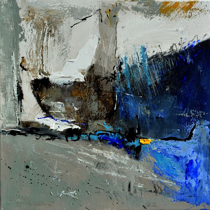 abstract 4441702 - Pol Ledent's paintings