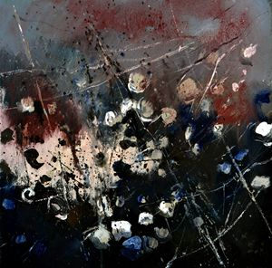 abstract 4451504 - Pol Ledent's paintings