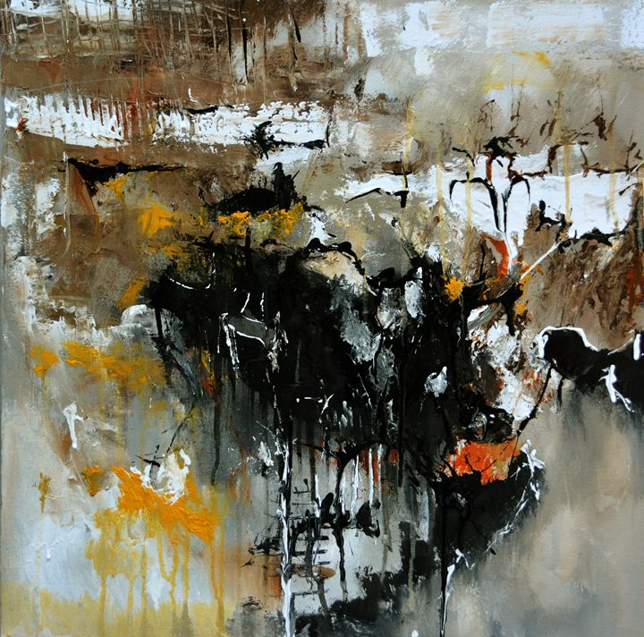 abstract 5561703 - Pol Ledent's paintings