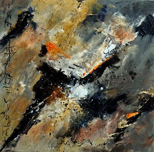 abstract 6621802 - Pol Ledent's paintings