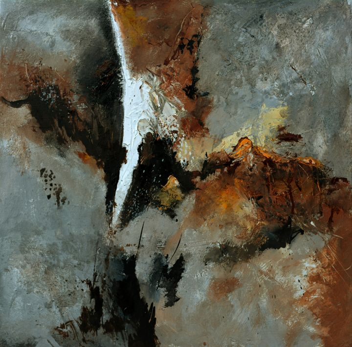 abstract 5561302 - Pol Ledent's paintings
