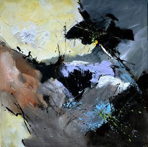 abstract 5561102 - Pol Ledent's paintings