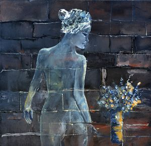 Nude 555160 - Pol Ledent's paintings