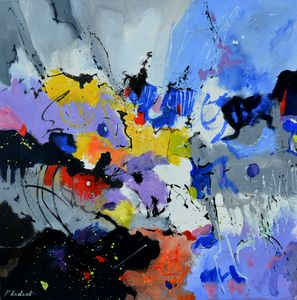 Arioso - Pol Ledent's paintings