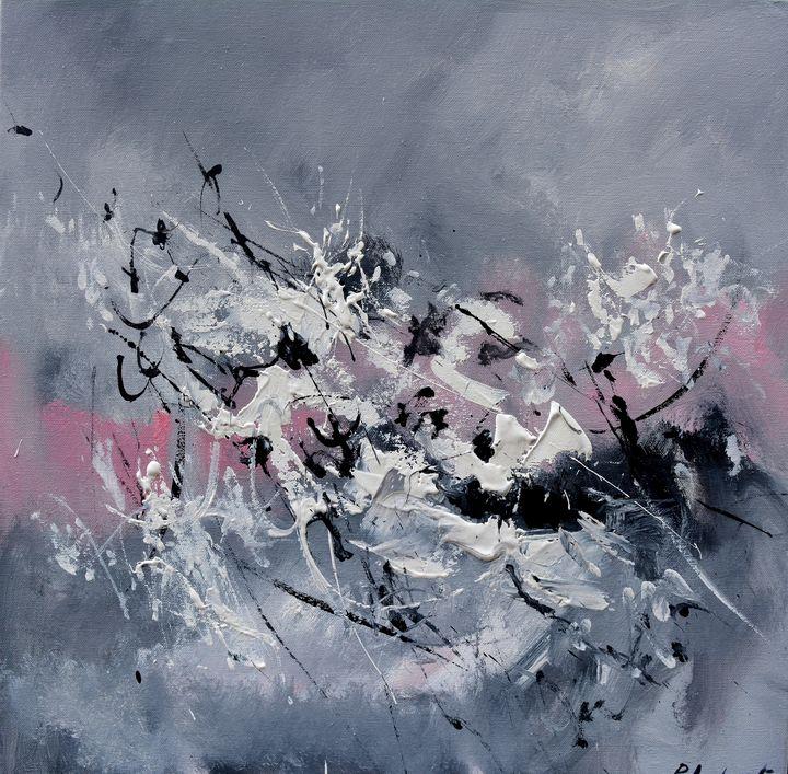 Energy - Pol Ledent's paintings