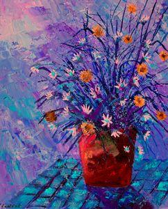 Still life 672020 - Pol Ledent's paintings