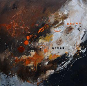 Salome's dance - Pol Ledent's paintings