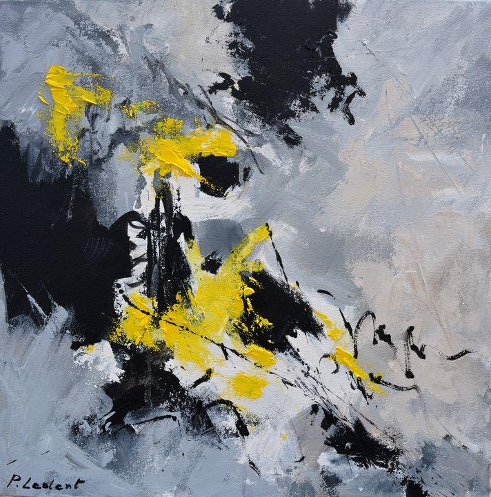 Lumen - Pol Ledent's paintings