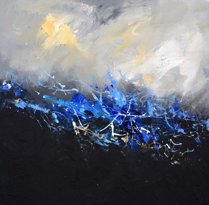 Melisande's charm - Pol Ledent's paintings